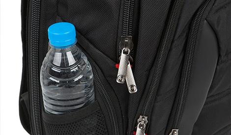 смарт раници с отделение за бутилка